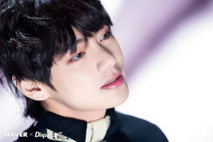 BTS NAVER x DISPATCH 2018