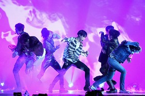 BTS at BBMAs 2018