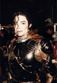 Backstage History Tour 1997 - michael-jackson photo