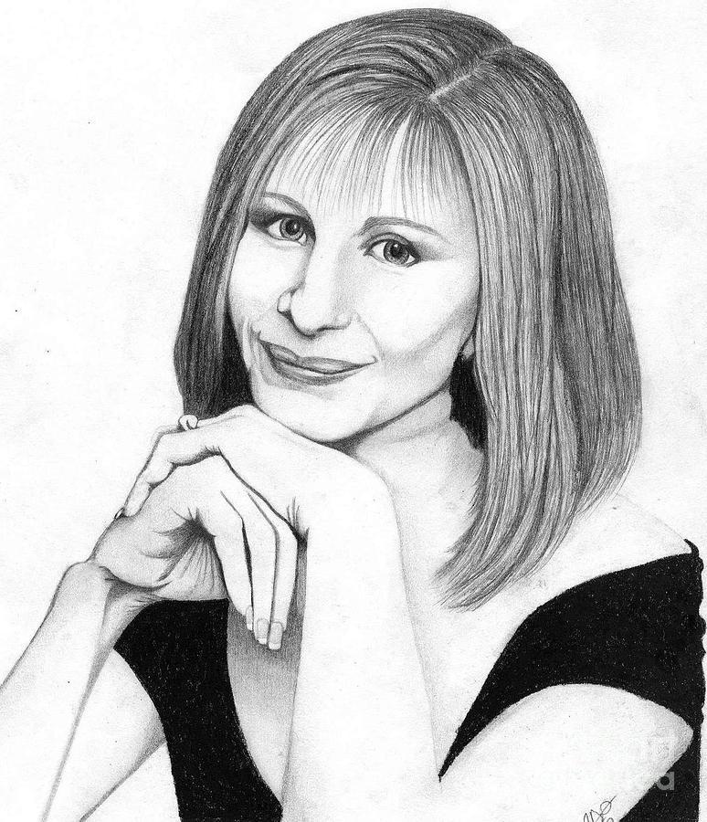 Cherl12345 Tamara Images Barbra Streisand Hd Wallpaper And