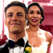 Barry/Iris ícones (commissioned)