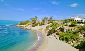 Beaches Of Jamaica