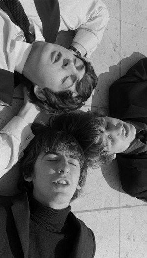 Beatles-Hard Day's Night