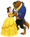 Beauty and the Beast beauty and the beast 6381860 409 500 - beauty-and-the-beast photo