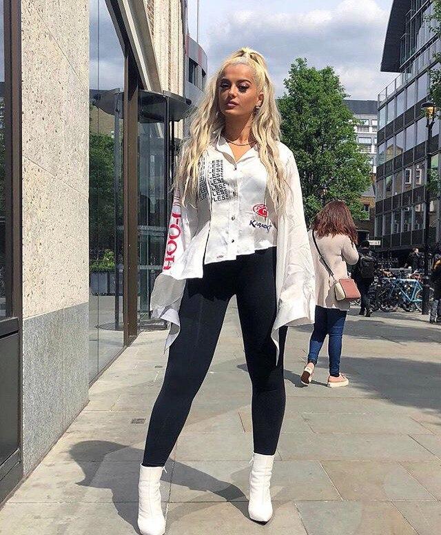 Bebe in लंडन