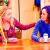 Becky and Darlene
