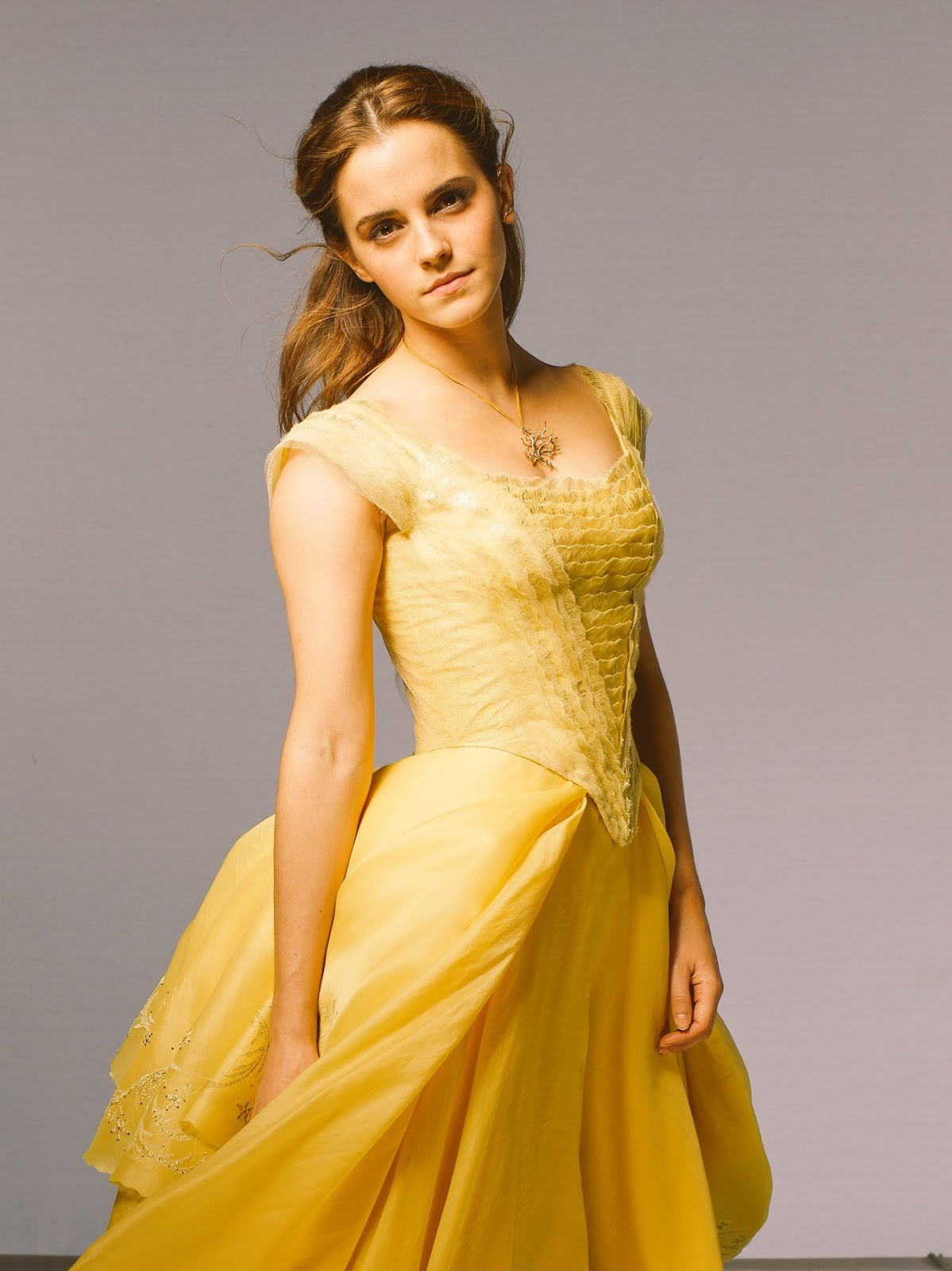 Belle (New pic)