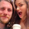 nermai foto called Ben Robson and Christina Ochoa|| icon for Nerea