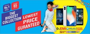 Best deals at The Chennai Mobiles