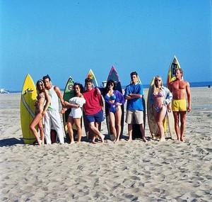 Beverly Hills 90210 Season 2 Cast