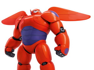 Big Hero 6 wolpeyper big hero 6 37697959 500 375