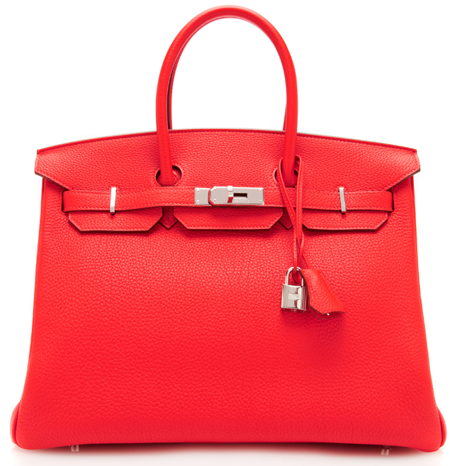 Josepinejackson Hintergrund Called Birkin Handbag