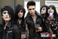 Black Veil Brides - andy-sixx photo