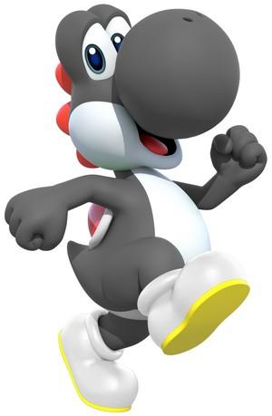 Black Yoshi