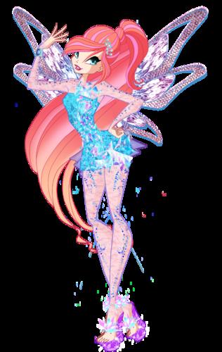 poupée tynix fairy bloom