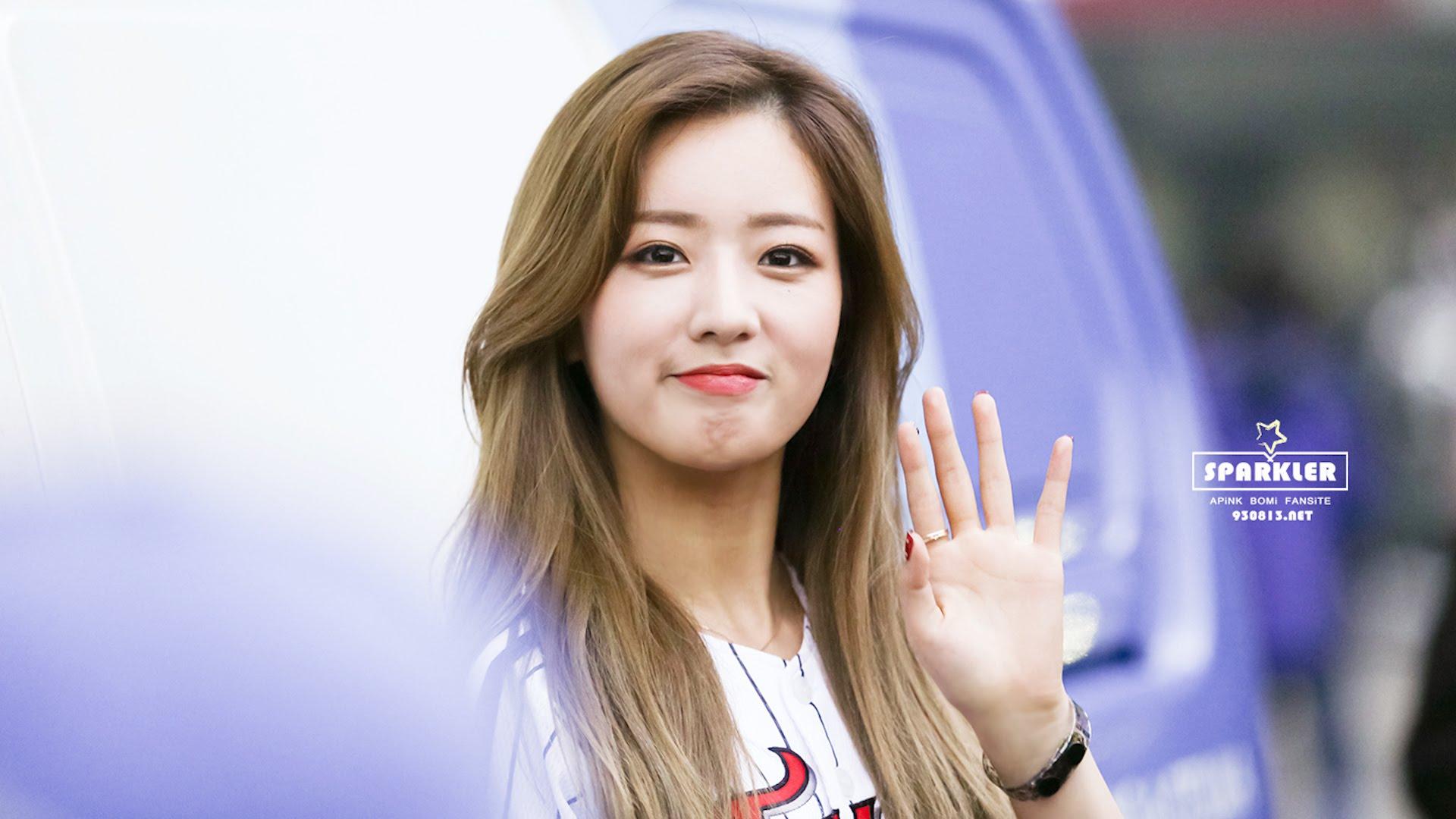 Bomi - Korea Girls Group A Pink Wallpaper (41397156) - Fanpop