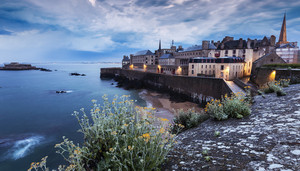 Brittany,France