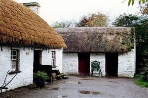 Bunratty, Ireland