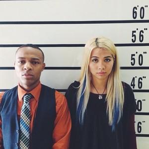 CSI: Cyber ~ Hayley Kiyoko and elft Moss