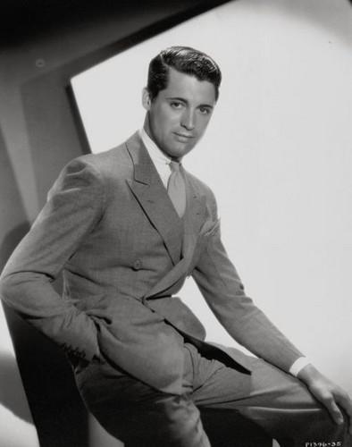 phim cổ điển hình nền entitled Cary Grant