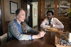 istana, castle Rock Season 1 First Look