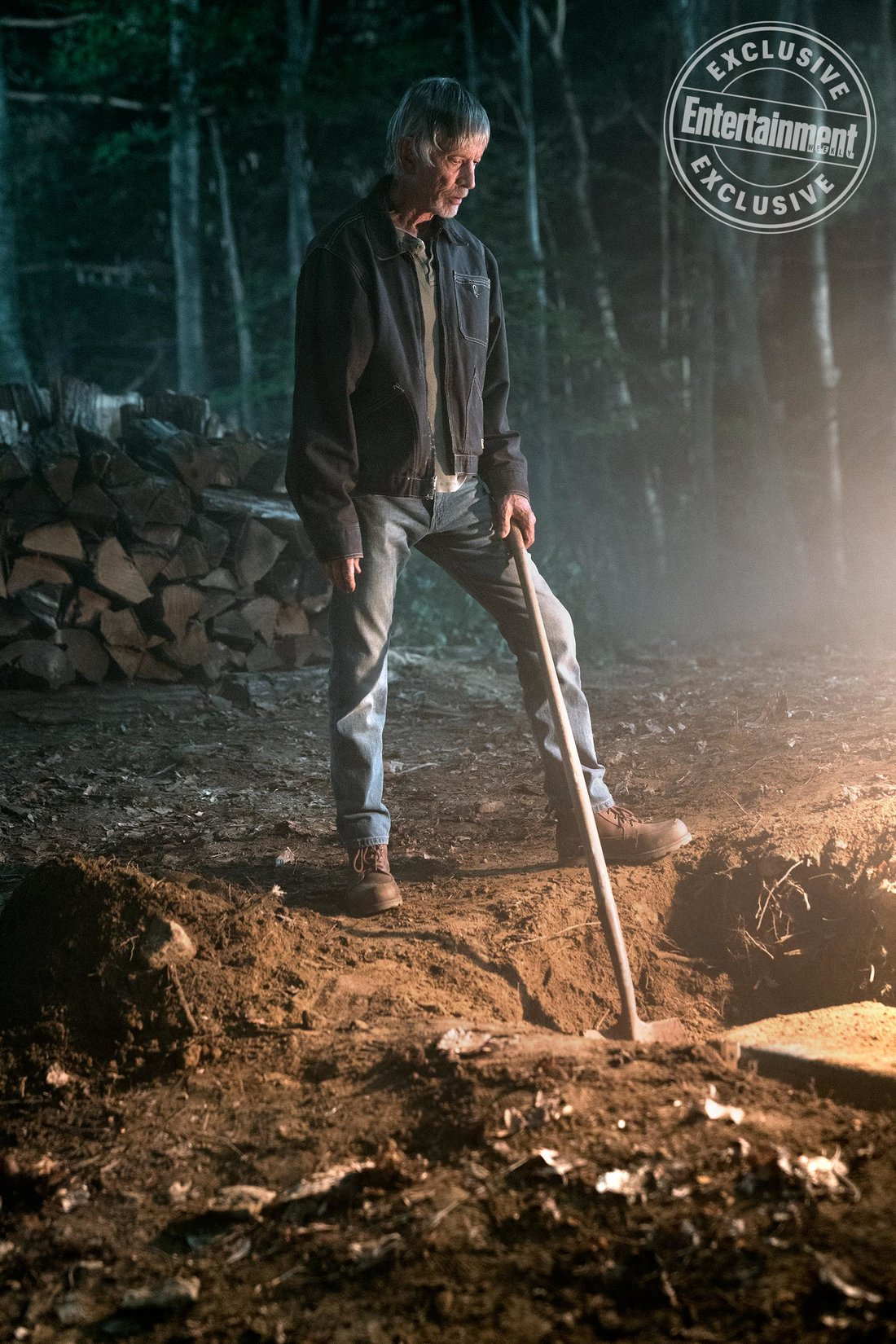 kastil, castle Rock Season 1 First Look