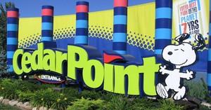 Cedar Point fb