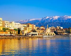 Chania,Greece