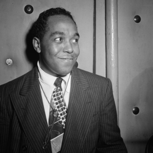 Charles Parker Jr. (August 29, 1920 – March 12, 1955)