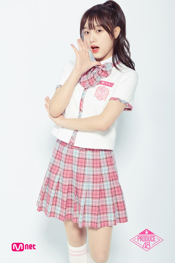 Choi Yena - Produce 48 | IZ*ONE 아이즈원