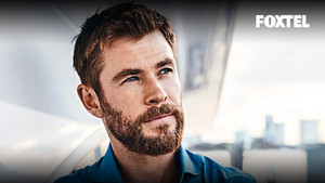 Chris Hemsworth - Foxtel Photoshoot - 2017
