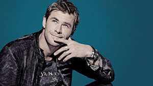 Chris Hemsworth - Saturday Night Live Photoshoot - December 2015
