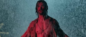 Chris in Bad Times at the El Royale