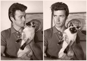 Clint Eastwood 1960's