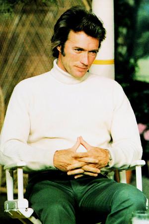Clint Eastwood 1974
