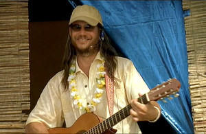 Club Dread - Coconut Pete