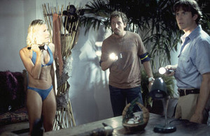 Club Dread - Jenny, Dave and Sam