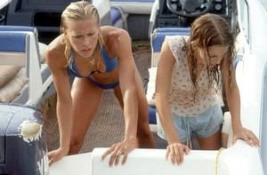 Club Dread - Jenny and Penelope