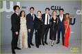 Cole Sprouse, KJ Apa and مزید 'Riverdale' Stars Hit Up CW Upfronts 2018
