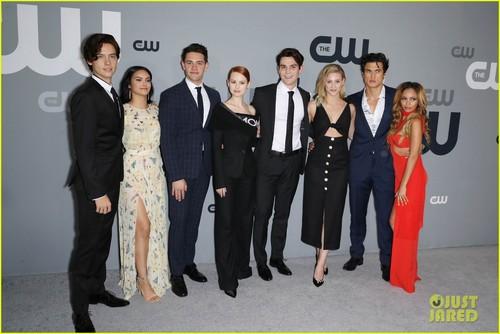 Riverdale 2017 Tv Series Images Madelaine Hd Wallpaper: Riverdale (2017 TV Series) Bilder Cole Sprouse, KJ Apa And