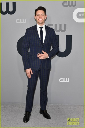 Cole Sprouse, KJ Apa and More 'Riverdale' Stars Hit Up CW Upfronts 2018