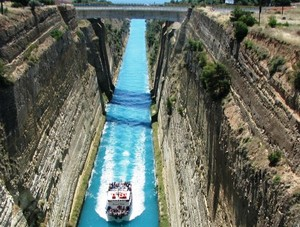 Corinth,Greece