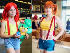 Cosplay