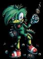 Crazy Bean  - sonic-the-hedgehog photo