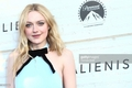 Dakota Fanning attends the Emmy For Your Consideration Red Carpet Event For TNT's 'The Alienist - dakota-fanning photo
