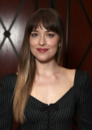 Dakota at 2018 Cinemacon