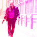 Daniel Salazar - fear-the-walking-dead icon