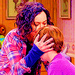Darlene and Mark - roseanne icon