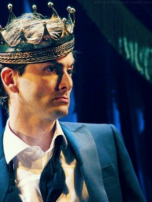 David/Hamlet