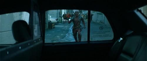Deadpool (2016) fondo de pantalla called Deadpool 2 promotional picture